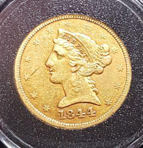 coin merchant near me